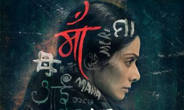 Sridevi's 'Mom' to release in Russia