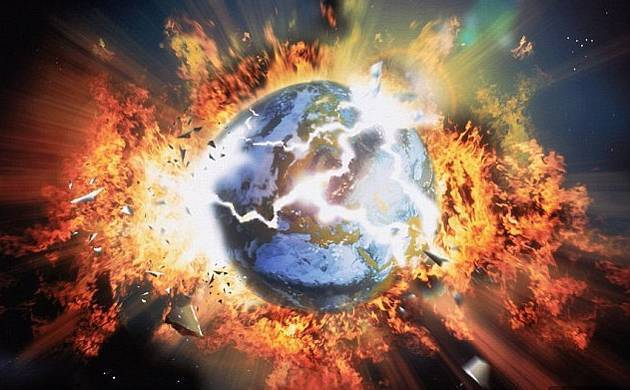 Doomsday alert: Has Nibiru entered Earth's atmosphere? (Representational picture)