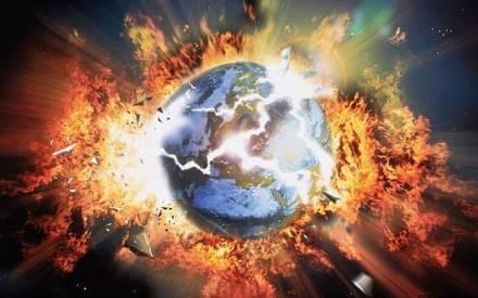 Doomsday alert: Has Nibiru entered Earth's atmosphere