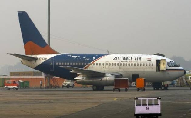 Alliance Air pilot denies flying says 'duty hour up', Jaipur-Delhi passengers forced to take bus. (File Photo)