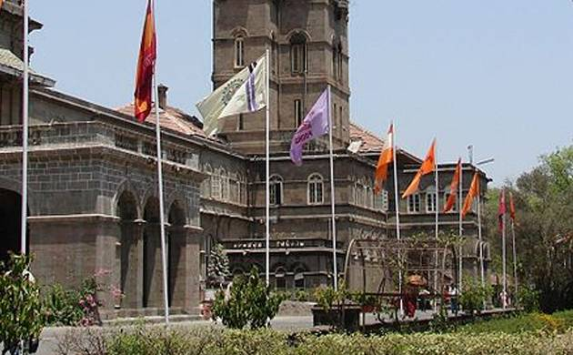 Only vegetarians, teetotallers eligible to get gold medal at Pune University (Source: Wikipedia)