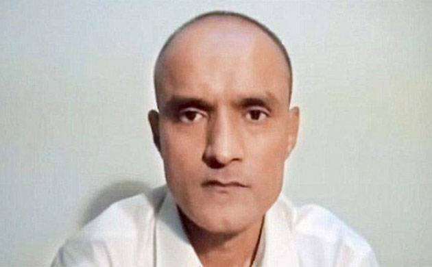Singh says Pak allowing Jadhav to meet wife shows diplomatic outreach (File photo)