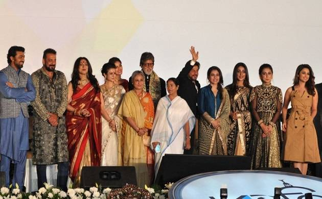 23rd Kolkata International Film Festival welcomes celebrities across