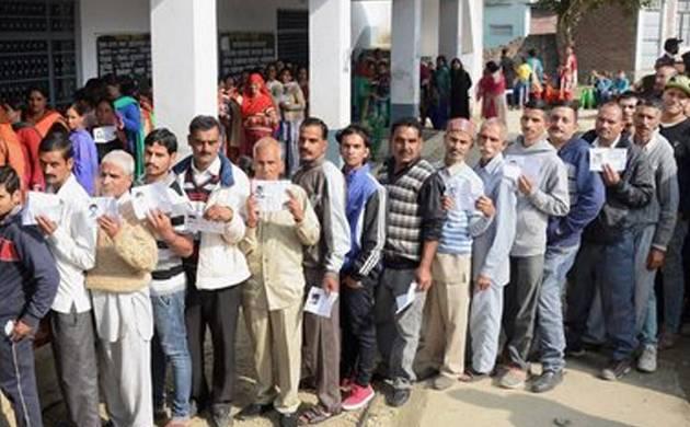 More women cast vote than men in Himachal Pradesh polls (Source: PTI)