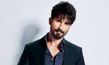 Shahid Kapoor's 'Batti Gul Meter Chalu' to hit the theatres on August 31, 2018