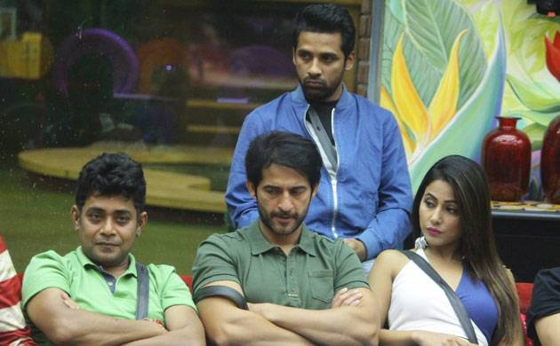 Bigg Boss 11: THIS contestant to replace Sabyasachi as new captain of the house?