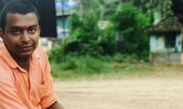 Kerala: RSS worker allegedly murdered in Thrissur