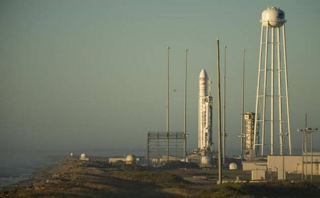 NASA's Orbital ATK calls off its latest rocket launch due to unexpected stray plane