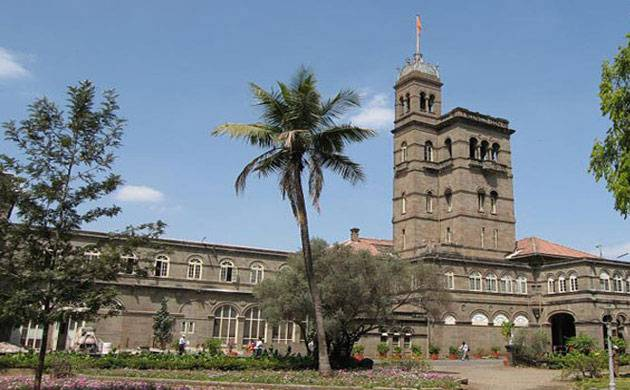 Pune University suspends Shelar Mama award after row over 'veg only'.