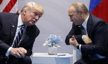 Putin feels insulted by 2016 US election meddling allegations, says Trump