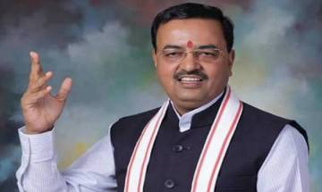 Gujarat elections will prove who is 'jabardast neta' and who is 'jabardasti ka neta', says UP deputy CM
