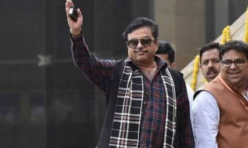BJP MP Shatrughan Sinha: 'We have become silent spectators in country'