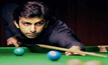 IBSF World Billiards Championships: Pankaj Advani beats Mike Russell in grand finale to clinch 17th World title