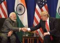 PM Modi holds bilateral talks with President Donald Trump, says India-US relationship goes beyond mutual interest