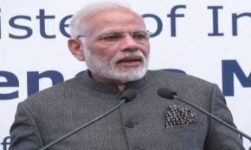 PM Modi in Manila: Our efforts are aimed at transforming India and ensuring everything up to world standards