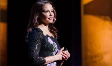 'Ruby in Paradise' actress Ashley Judd to pen down new memoir