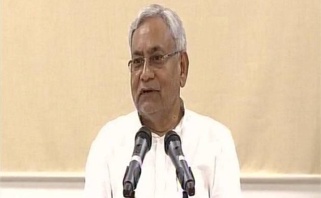Alwar killing: Bihar CM Nitish Kumar says raises cow vigilantism issues with PM Modi. (File Photo)