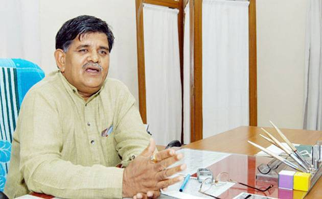 Alwar killing: 'We do not have enough manpower to control every situation', says Rajasthan home minister. (File Photo)