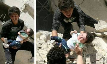 Over 400 killed, thousands injured in deadly Iraq-Iran earthquake of 7.3 magnitude