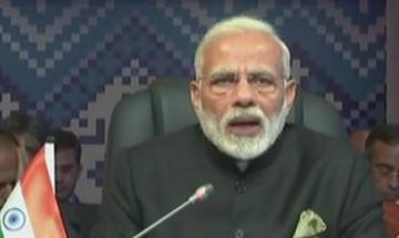 PM Modi urges ASEAN countries to join combat against terrorism, invites leaders for Republic Day celebrations