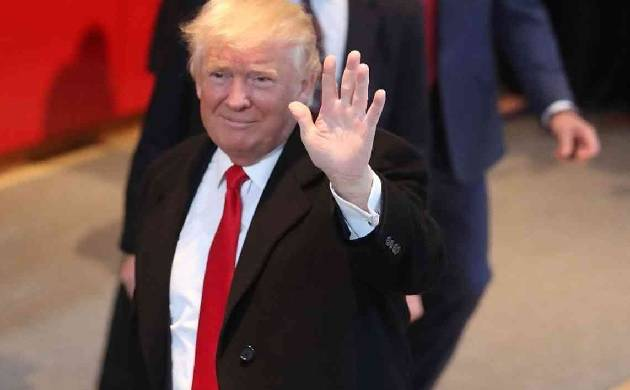 US court allows partial enforcement of Donald Trump's new version of travel ban