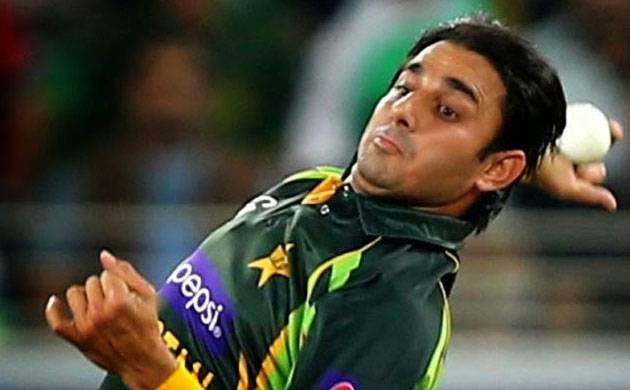 Pak spinner Saeed Ajmal announces retirement from all forms of cricket