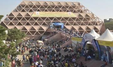 India International Trade Fair: DMRC to sell Trade Fair tickets at 42 metro stations