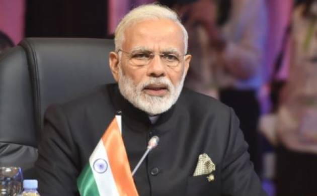 Prime Minister Narendra  Modi indicates readiness to play bigger role in Indo-Pacific region (File Photo)
