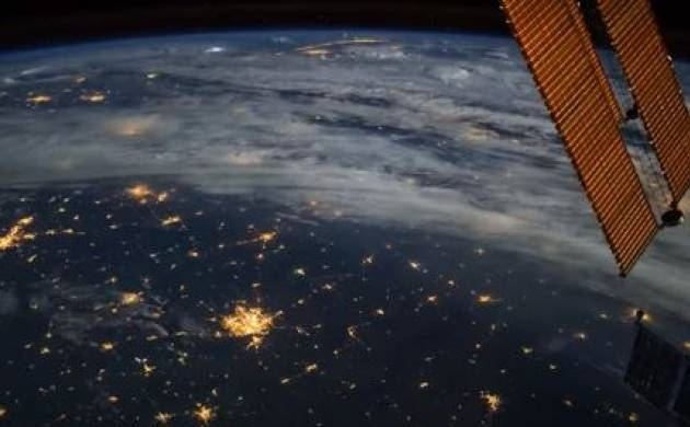 EARTH is HAUNTING: NASA's Footage shares incomparable silent beauty (Youtube)