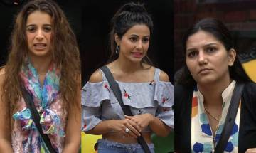 Bigg Boss 11, Episode 43, Day 42, Highlights: Benafsha, Hina, Sapna get nominated