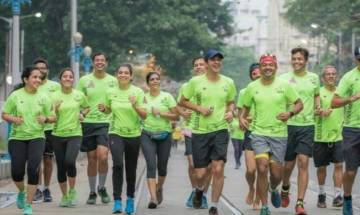 World Diabetes Day 2017: Kolkatans sweat for sweets
