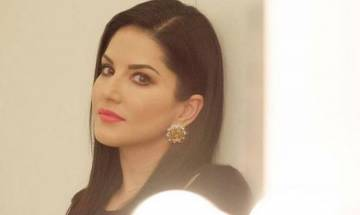 Sunny Leone's picture with Daniel is melting hearts