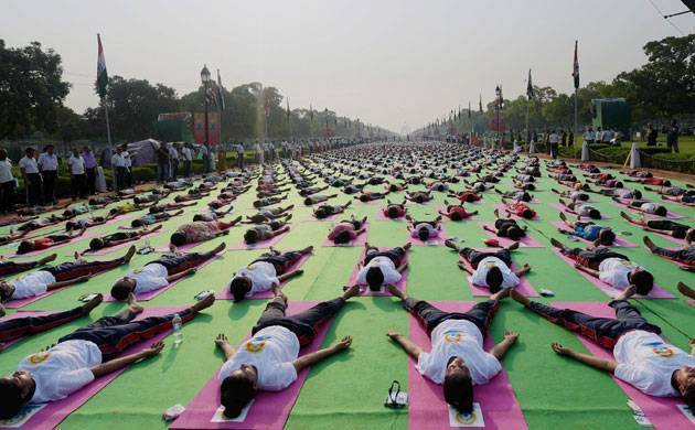 Saudi Arabia approves Yoga, declares it as sports activity (Representative Image)
