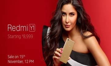 Xiaomi Redmi Y1 Lite, Redmi Y1 to go on sale on Amazon. Know its price, features