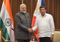PM Modi holds 'productive' talks with Philippines President Rodrigo Duterte, inks 4 MoUs