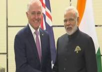 ASEAN Summit, day 3: PM Modi meets his counterpart from Australia, Vietnam and Japan