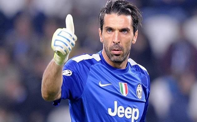 Gianluigi Buffon - File Photo