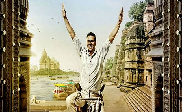 Hollywood's Sony Pictures Joins Akshay Kumar's 'Padman' As Global Distributor