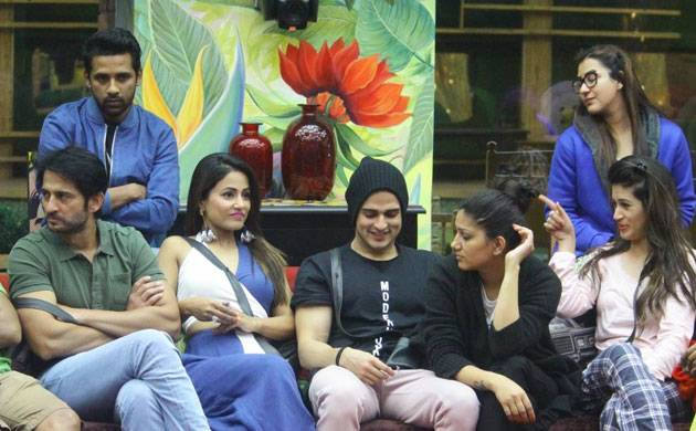 Bigg Boss 11: Meet the new captain of the house