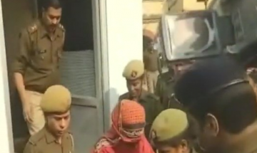 UP: Woman allegedly gangraped in Unnao