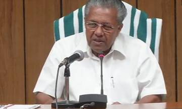 Kerala cabinet decides to implement reservation for economically backward from forward communities