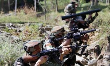 J&K: Pakistan violates ceasefire in Poonch district; Army retaliates strongly
