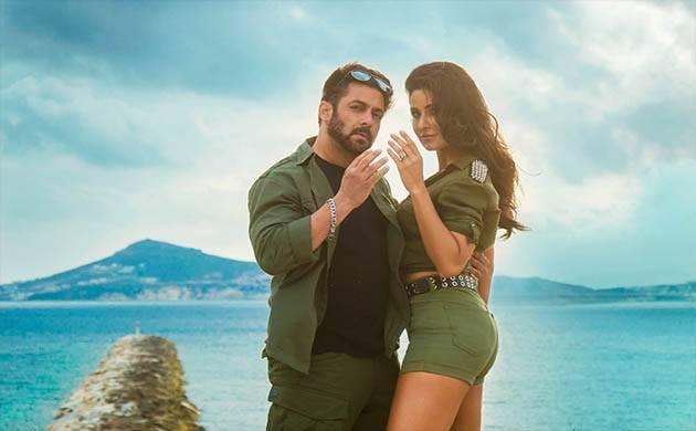 Tiger Zinda Hai: Salman-Katrina shake a leg together after 5 years