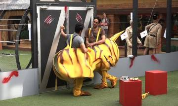 Bigg Boss 11, Episode 44, Day 43, Highlights: Vikas Gupta changes the entire game