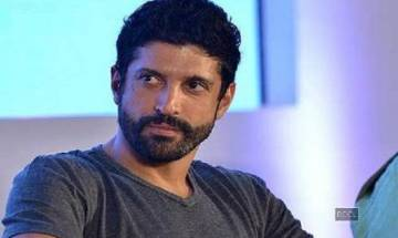 Farhan Akhtar on Padmavati, IFFI row: There is lack of unity in film industry