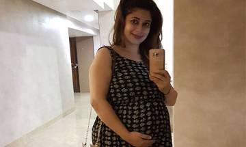 Malini Kapoor just can't wait to hold her baby in her arms