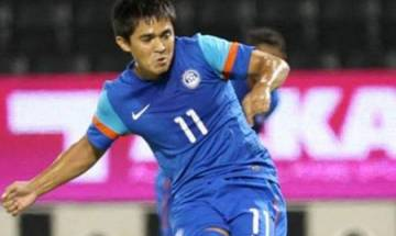 AFC Asian Cup Qualifiers: India makes resounding comeback to hold Myanmar to 2-2 draw
