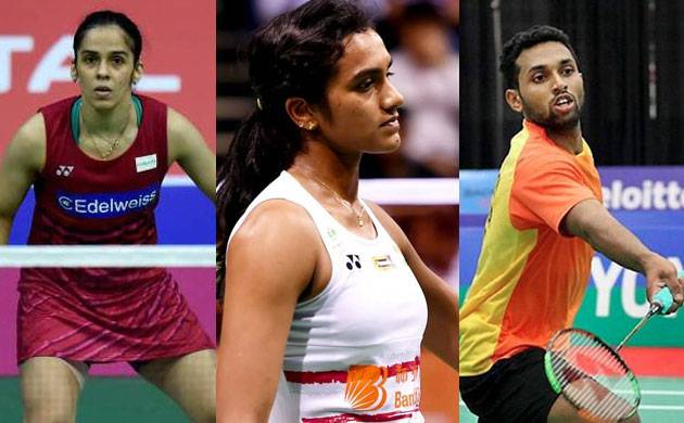 Saina, Sindhu, Prannoy enter second round of China Open