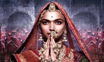 Raj Thackeray-led MNS says it will not take stand on 'Padmavati' without seeing it