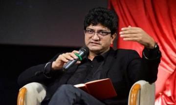 I have not watched Padmavati yet, says CBFC Chief Prasoon Joshi